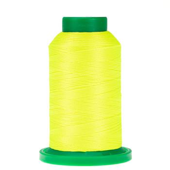 2922-6010 Mountain Dew Isacord Thread