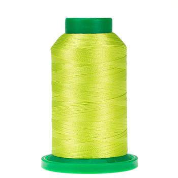 2922-6031 Limelight Isacord Thread