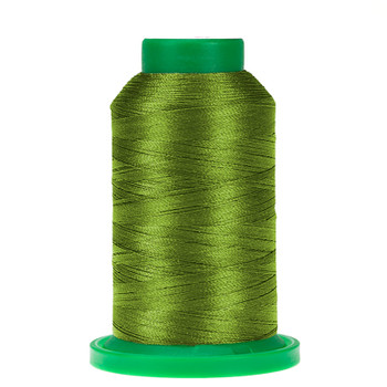 2922-6043 Yellowgreen Isacord Thread
