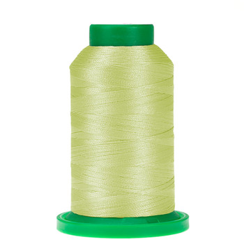 2922-6141 Spring Green Isacord Thread