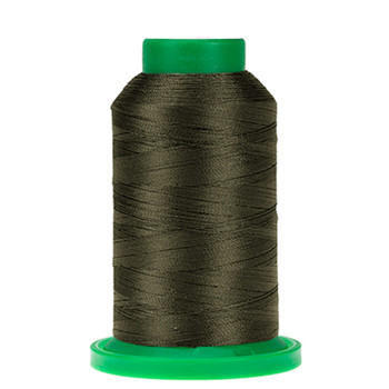 2922-6156 Olive Isacord Thread