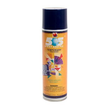 505 Temporary Spray Adhesive