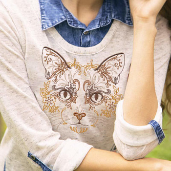 Feline Flora