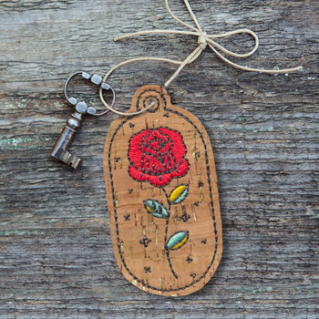 Boutique Key Fobs