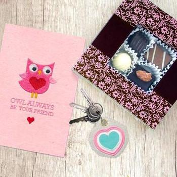 Valentine by Lori Whitlock