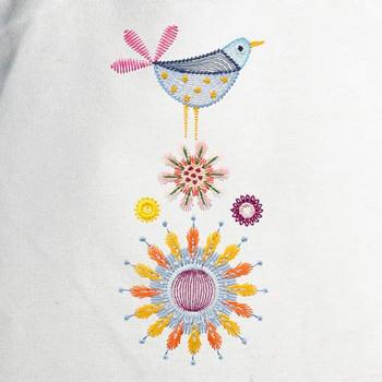 Summer Sampler by Nancy Nicholson