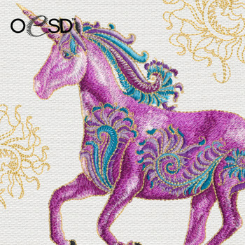Believe in Unicorns by Ann Lauer