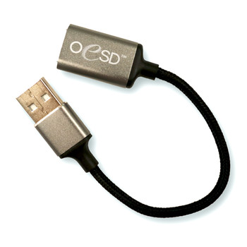USB Extension Pigtail