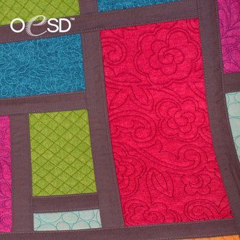 Fill It Up Quilting