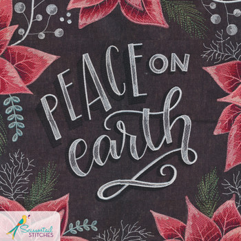 Peace on Earth by Shannon Roberts