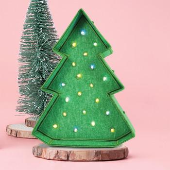 Freestanding Twinkle Tree