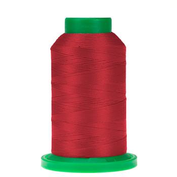 2922-1903 Lipstick Isacord Thread