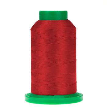 2922-1904 Cardinal Isacord Thread
