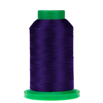 2922-2900 Deep Purple Isacord Thread