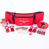 Lockout Belt Pack, 20 Components