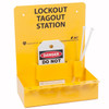 Mini Lockout Station Unstockd