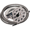 Stainless Multipurpose Cable Lockout