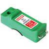 Slider Pin In Circuit Breaker Lockout