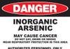 DANGER Arsenic