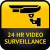 24 HR Video Surveillance