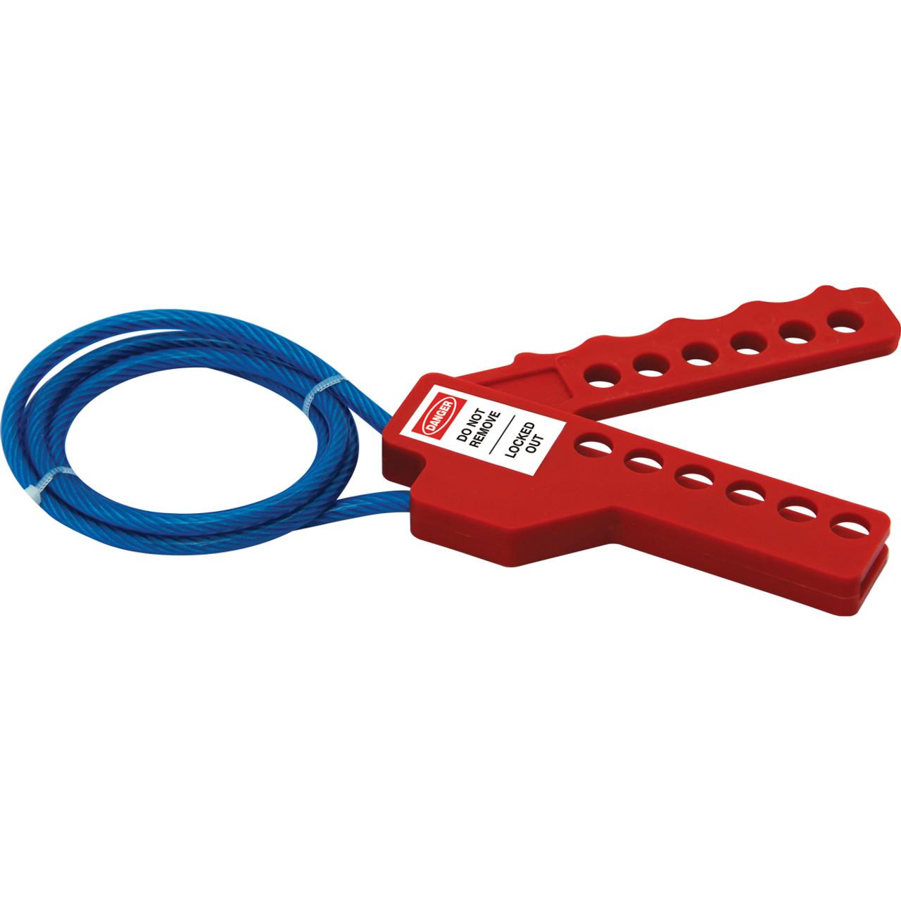 Squeezer Multipurpose Cable Lockout