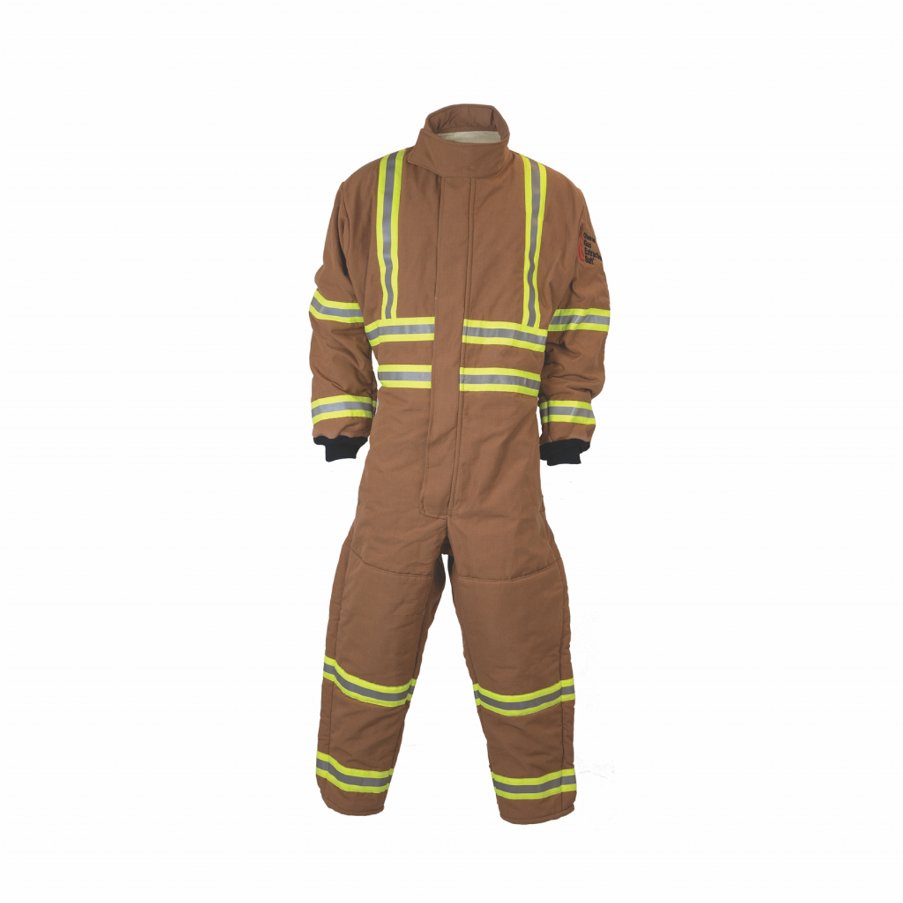 GES8 Series Gas Extraction Coveralls - 4X-Large
