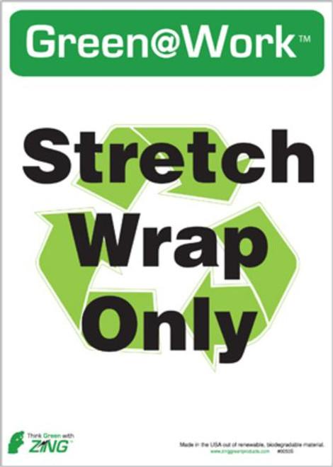 Recycle Stretch Wrap