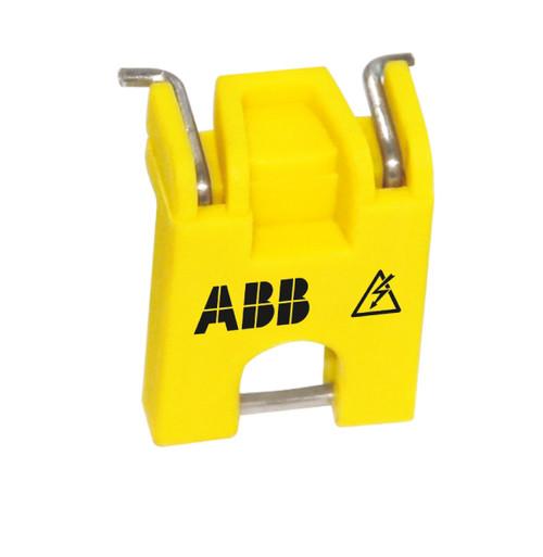 ABB Circuit Breaker Lockout Device