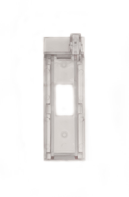 Wall Switch Lockout- Clear