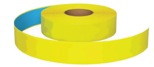 """Floor Tape, 4"""" x 100', Available in Different Colors"""