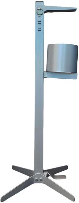 Hand Sanitizer Dispenser, 1 Gallon Capacity