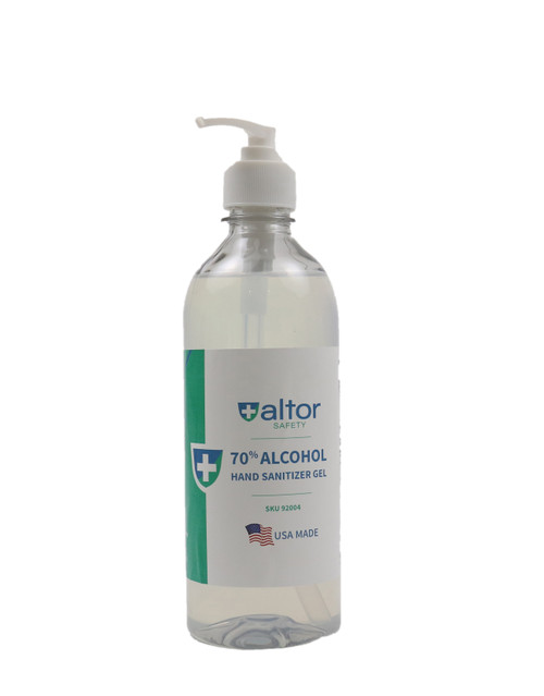 1 Gallon Hand Sanitizer