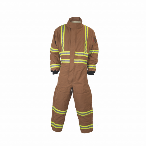 GES8 Series Gas Extraction Coveralls - 2X-Large