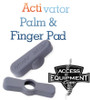 ACTIVATOR Finger Pad and ACTIVATOR Palm Pad