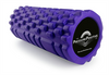 "13"" Therapeutic EVA Foam Roller & User Guide"