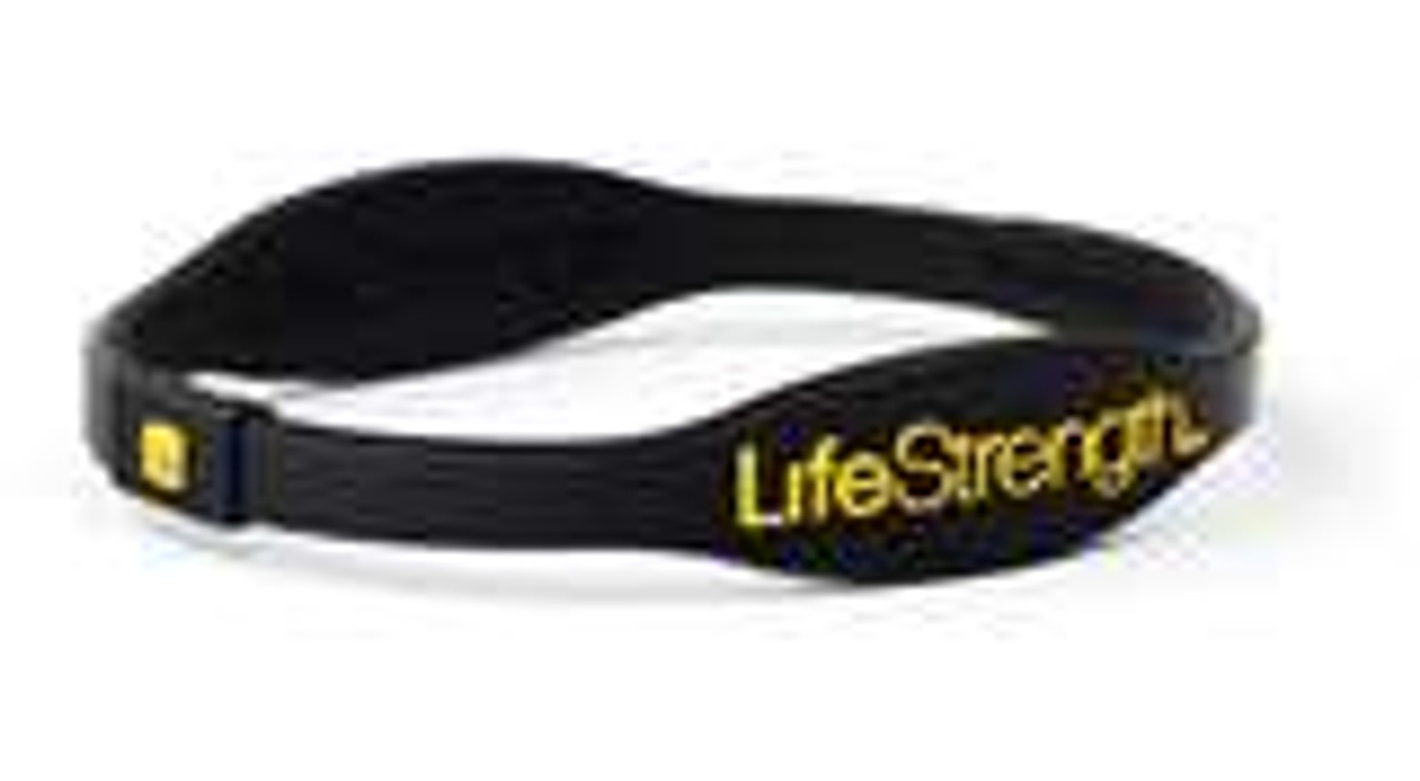 LifeStrength Wristband