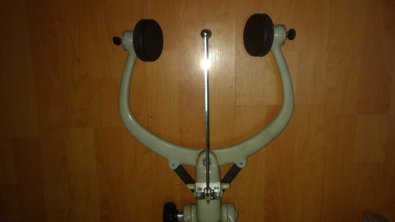 Used X-Ray Upper Cervical Specialty Head Clamp