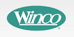 Winco Curtains & Stools