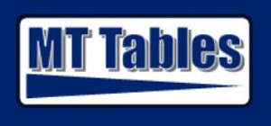 MT Tables
