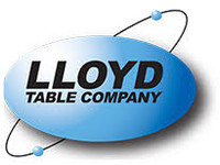 Lloyd  Chiropractic Table-Galaxy