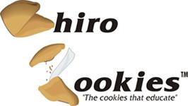 Chiro Cookies