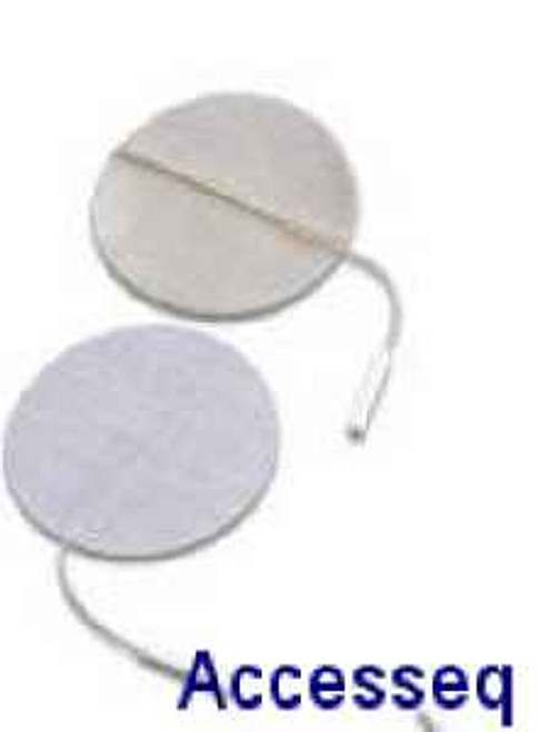 "DURASTICK  Electrode Supreme(2.75"" Round) 4 per pack"