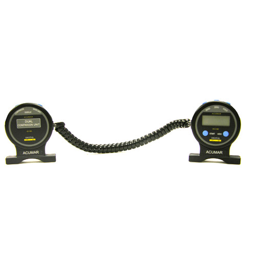 Acumar Dual Inclinometer