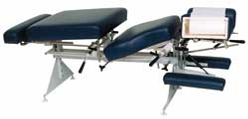 Lloyd Chiropractic Table  401 Drop Bench