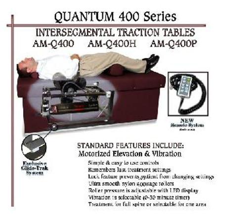 quantum 400 Ist Table