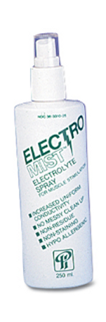 Electro Mist Electrolyte Spray 250ML