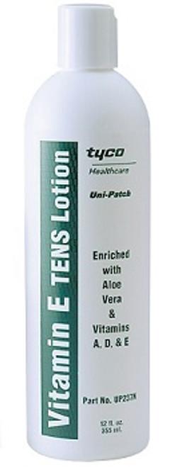 Vitamin E TENS Lotion 12oz