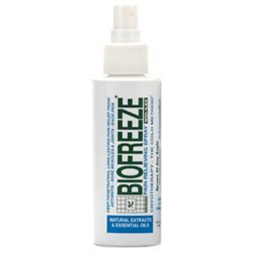 BIOFREEZE Spray 4 oz