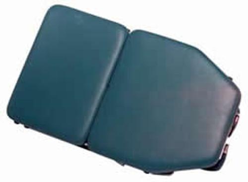 Lloyd C108A Portable Chiropractic Drop Table - Adjustable legs