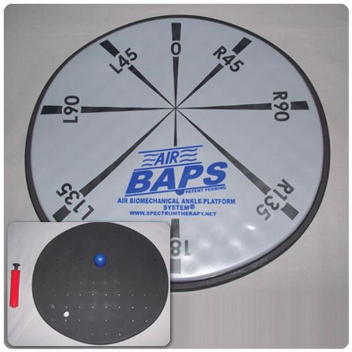 AirBAPS Balance Board